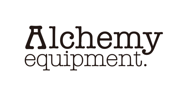 Alchemy Equipment