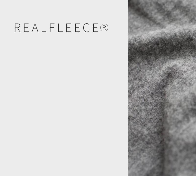 realfleece